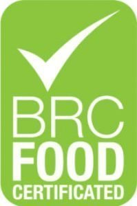 BRC-Food-Certificated-Col